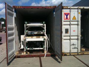 lashen container