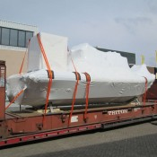 RIB (Rigid Inflatable Boat)