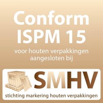 Banner SMHV vierkant