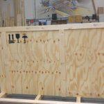 houtenkist